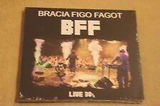 Bracia Figo Fagot - Live 30%  CD Polish Release NEW SEALED