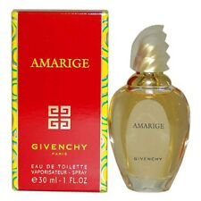 Amarige Perfume by Givenchy, 1 oz EDT Spray for Women NEW