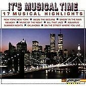 Various Artists - It's Musical Time (17 Musical Highlights, 1994)