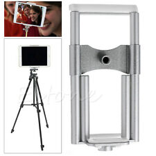 "Tripod Mount Holder Bracket 1/4""Thread Adapter for 7""~10.1""Tablet iPad Universal"