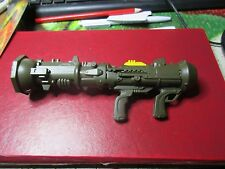 G.I. Joe Equipment For 12 Inch Joe -  Rocket Launcher
