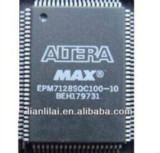 ALTERA EPM7128SQC100-10 QFP IC MAX 7000 CPLD 128 100-PQFP