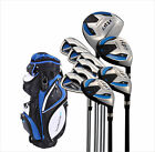 Founders Club RPT7 Mens Golf Set, Regular Graphite/Steel Shafts, Right-handed