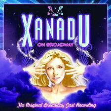Xanadu on Broadway (Original Broadway Cast Recording 2007) by