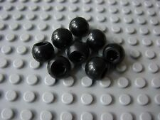 LEGO Technic Black Ball Joint  Lot/ 8