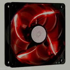 Cooler Master SickleFlow 120 Red LED Fan R4-L2R-20AR-R1 120mm x 120mm x 25mm