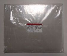 3M DIAMOND LAPPING FILM SHEETS 662X PSA .5 MIC 3 MIL 9X11 NON-PSA 37 SHEETS