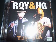 ROY & HG This Sporting Life – Comedy 2 CD – New