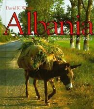 Enchantment of the World: Albania Enchantment of the World, Second Series by...
