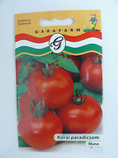 Tomato Early `Goblin` Seeds GMO FREE!! Approx 100 Seeds