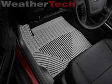 WeatherTech® All-Weather Floor Mats - Ford Escape - 2008-2010 - Grey