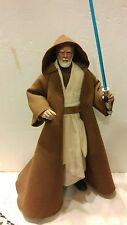 "1/6 custom star wars Obi Wan Kenobi 12"" figure not hot toys"