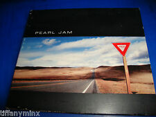PEARL JAM cd YIELD free US shipping