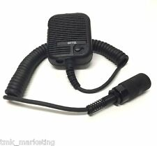 Military Speaker Microphone, Otto/Thales for MBITR