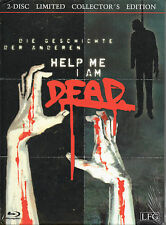 Help Me I Am Dead ( 2 Disc Limited Edition MediaBook) (DVD / Blu-Ray Combo)