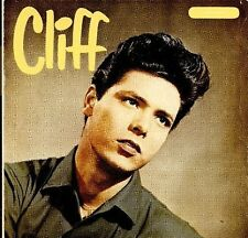 Cliff Richard Same (1959/87, & The Drifters) [CD]