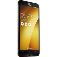 "Asus Zenfone 2 ZE551ML Unlocked 5.5"" Smart Phone 4GB RAM 64GB storage 