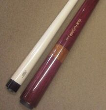 Joss Purpleheart Thor Hammer Break Pool Cue JOSTHPH-Light w/ FREE Shipping