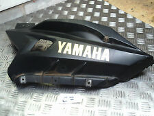 YAMAHA YZF R125 RIGHT SIDE LOWER FAIRING PLASTIC PANEL COWL *C7