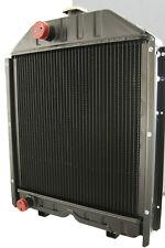 RADIATORE TRATTORE FIAT 640 DT / 60-90 / 670 / SERIE 65/66 / 690-90 - 80/66 ALLU