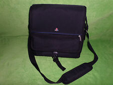 Sony Playstation PS1 PS2 PS3 PS4 Messenger Bag Shoulder Laptop System