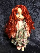 Disney Brave Princess Merida Doll