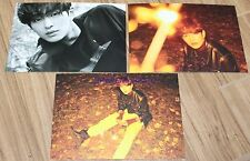SHINee 1and1 1 and 1 SMTOWN COEX Artium SUM OFFICIAL GOODS ONEW POSTCARD SET