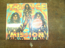 TRANCE MISSION  Compil 2 CD