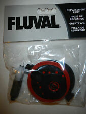 Hagen Fluval Filter 406 Impeller + Shaft + Gasket + Cover Maint. Kit A-20093