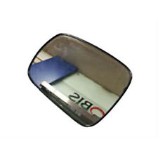 Left Side Heat Rays Mirror Glass Curved For 01 06 Hyundai Santa Fe