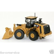 SUPERB TONKIN REPLICAS 1/87 DIECAST CAT CATERPILLAR 996K XE WHEEL LOADER TR10016