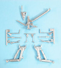 F/A -18 A/B/C/D Hornet Landing Gear For 1/48th Scale Kinetic Model  SAC 48310