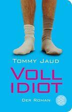 Vollidiot von Tommy Jaud (2012, Taschenbuch)