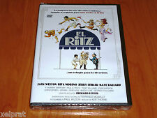 THE RITZ / EL RITZ Richard Lester - ENGLISH ESPAÑOL Area ALL - Precintada