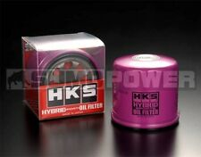 HKS Hybrid Sports Oil Filter 80mm (M20 x P1.5) 52009-AK003