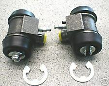 PAIR REAR WHEEL CYLINDERS MGB MGB GT MG MIDGET SPRITE