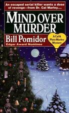 Pomidor, Bill .. Mind over Murder (Cal and Plato Marley)
