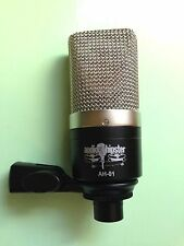 AudioHipster AH-01 Condenser Microphone  akg