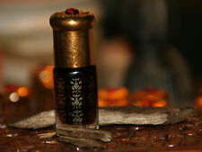 Vietnamese Oud in Myrrh a pure Mukhallat - 3 ml from Aloes of Ish essential oil