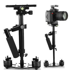40cm Handheld Stabilizer Steadicam for Camcorder Camera Video DV DSLR with Bag