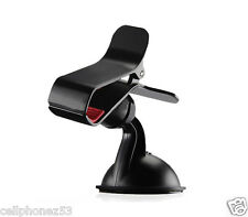 Universal Car Mobile Cradle Windshield Holder Phone Mount Sony Nokia iPhone HTC