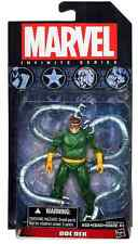 MARVEL LEGENDS AVENGERS INFINITE SERIES FIGURE WAVE 6 DOC OCK 3.75""