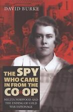 History of British Intelligence: The Spy Who Came in from the Co-Op : Melita...