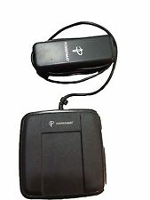 PowerMat for Apple iPhone 3G 3GS Receiver Case and charger