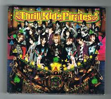SUG - THRILL RIDE PIRATES - CD + DVD - 2011 - NEUF NEW NEU