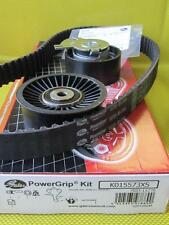 ORIGINALE Gates TIMING BELT KIT RENAULT MASTER 2.5 DCI DIESEL G9U.7.54 10/03 & GT05 / 06