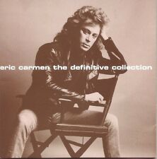 Definitive Collection - Eric Carmen (1997, CD NEUF)
