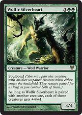 *MRM* ENG Coeur d'Argent Wolfir / Wolfir Silverheart MTG avacyn
