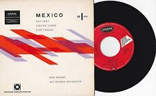 Bob Moore and his Orchestra - Mexico