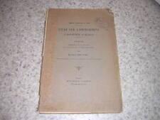1911.étude sur empêchement honnêteté publique / Ernest Brunel.droit canonique